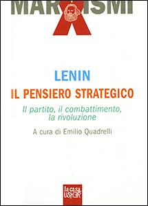 Il pensiero strategico