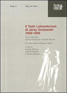 Il Teatr Laboratorium