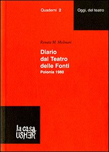 Diario dal Teatro delle Fonti