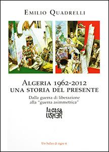 Algeria 1962-2012